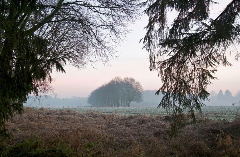 Landgoed Baest